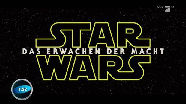 star wars 7 erfolg