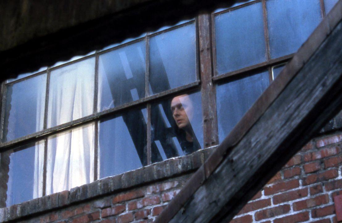 Handlanger des Todes?: Zep Hindle (Michael Emerson) ... - Bildquelle: Twisted Pictures