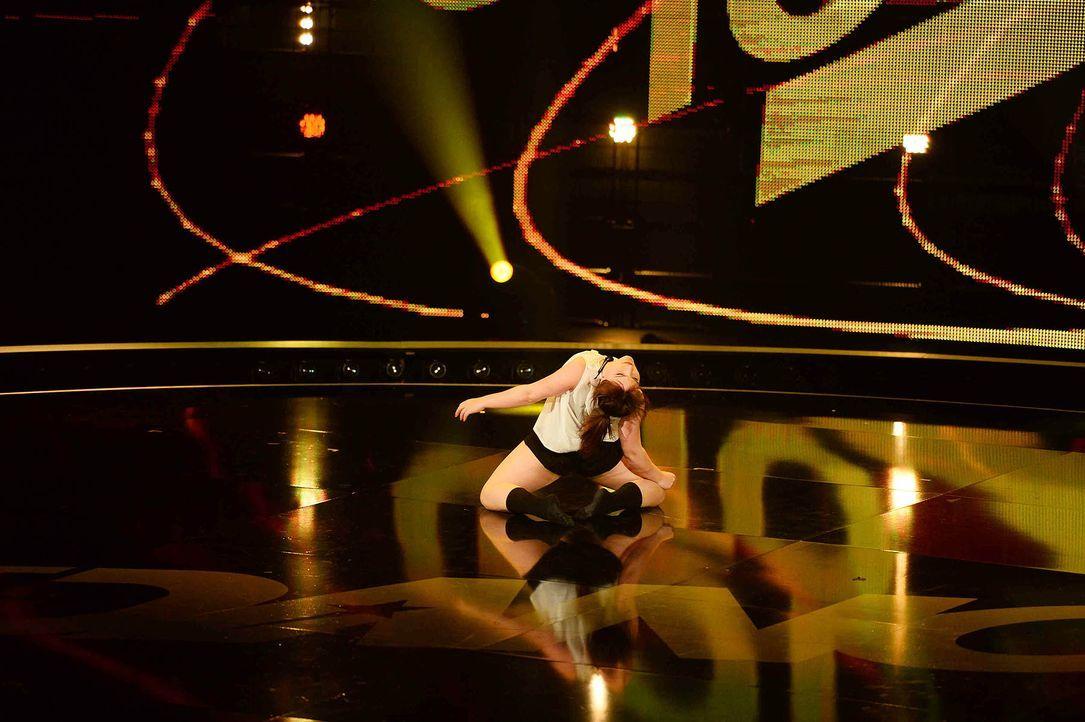 Got-To-Dance-Jennifer-Herzog-01-SAT1-ProSieben-Willi-Weber - Bildquelle: SAT.1/ProSieben/Willi Weber
