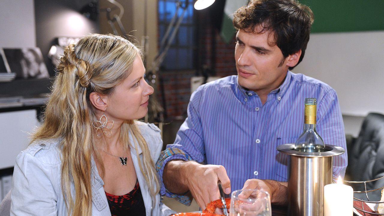 Anna-und-die-Liebe-Folge-326-05-Sat1-Oliver-Ziebe - Bildquelle: SAT.1/Oliver Ziebe