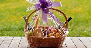Wein, Früchte, Marmelade – Ihre Oma freut sich bestimmt auch über ein paar De...