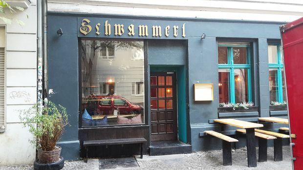 schwammerl berlin neuk lln. Black Bedroom Furniture Sets. Home Design Ideas