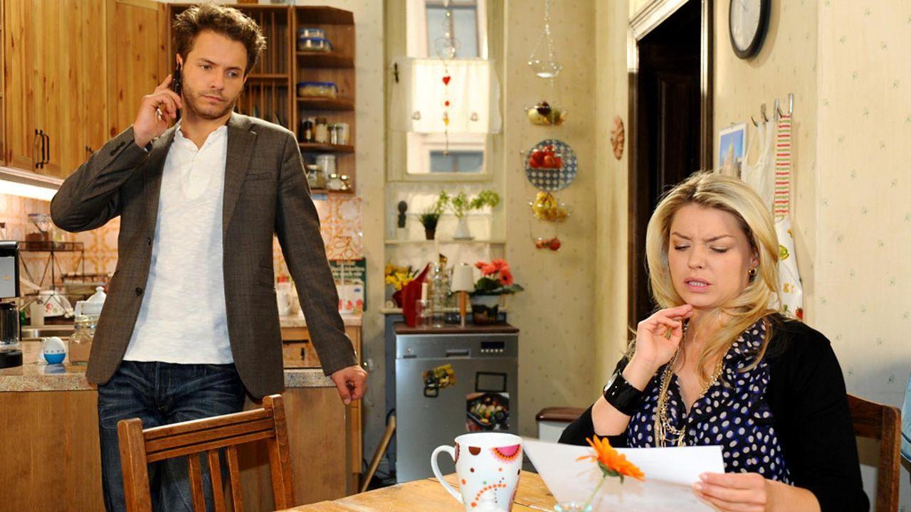 Anna-und-die-Liebe-Folge-714-02-Sat1-Oliver-Ziebe - Bildquelle: Sat.1/Oliver Ziebe