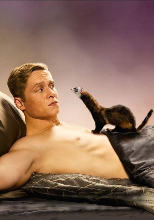VATERFREUDEN - Artwork - Bildquelle: 2013 Warner Brothers