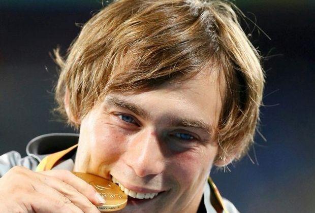 Deutliche Worte von Kugel-Weltmeister Sebastian Dietz
