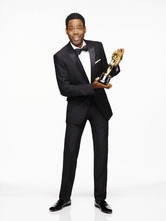 Die 88. Academy Awards - live und exklusiv aus dem Dolby Theatre in Hollywood! Gastgeber der Preisverleihung ist zum zweiten Mal Schauspieler Chris... - Bildquelle: Andrew Eccles 2016 American Broadcasting Companies, Inc. All rights reserved./ A.M.P.A.S.®