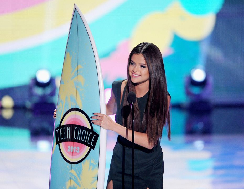 Teen-Choice-Awards-Selena-Gomez-13-08-11-getty-AFP.jpg 1800 x 1399 - Bildquelle: getty-AFP