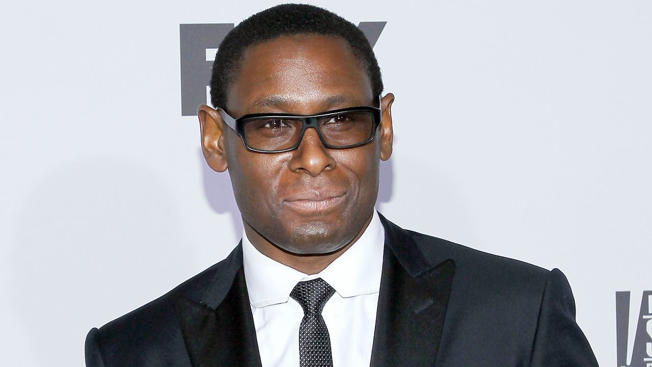 david-harewood-12-01-15-getty-AFP - Bildquelle: getty-AFP