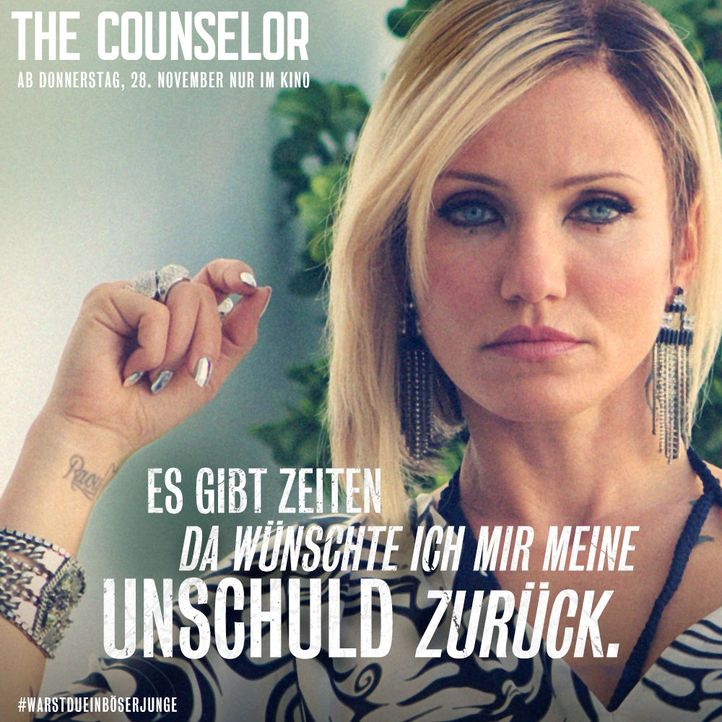 The Counselor Card 2 - Bildquelle: 20th Century Fox