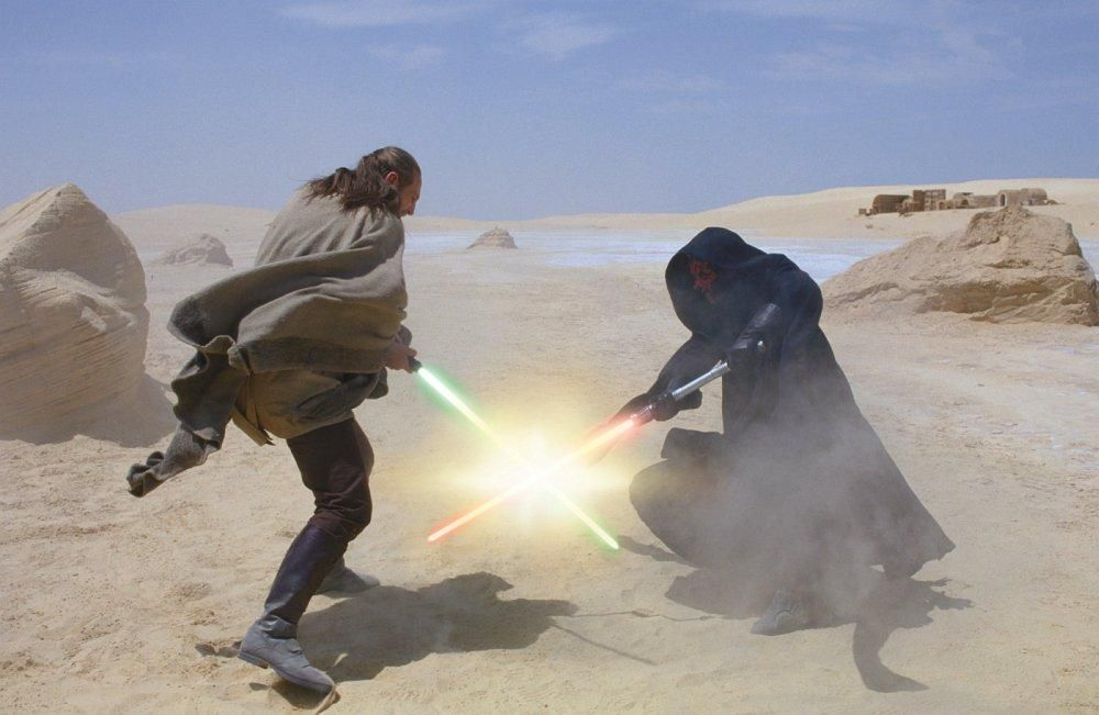 star-wars-episode-i-dunkle-bedrohung3 1000 x 651 - Bildquelle: 20th Century Fox