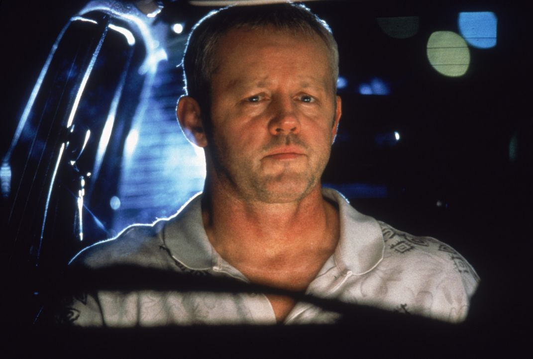 In Taipei geschehen drei sehr mysteriöse Morde. Der Polizeichef bittet deshalb um Hilfe beim amerikanischen FBI, das seinen Experten für Serienkil... - Bildquelle: 2004 Sony Pictures Television International. All Rights Reserved.