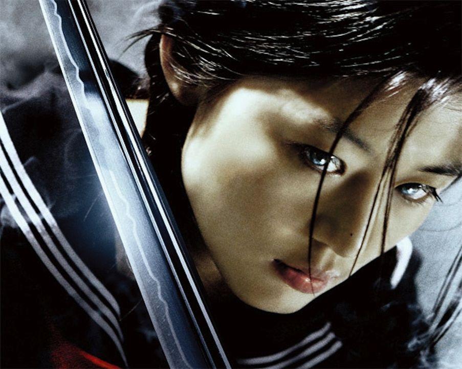 Saya (Gianna Jun) ist ein Halbblut - ihr Vater war Mensch, die Mutter Vampir - und steckt seit 400 Jahren im Körper einer 16-jährigen. Als Schulmädc...