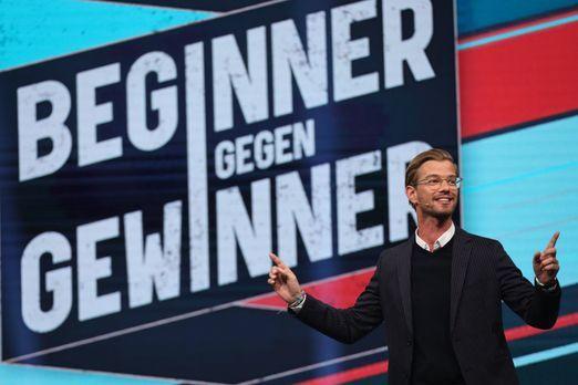 Moderator Joko Winterscheidt - Bildquelle: ProSieben