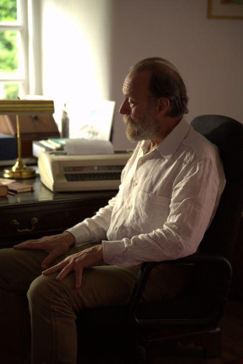 Er hat sein Leben lang gesucht und glaubt nun, das größte Rästel der Christenheit gelöst zu haben: Tim Wallace Murphy (Foto) behauptet, den Heilgen... - Bildquelle: MMXIV WORLD MEDIA RIGHTS LIMITED