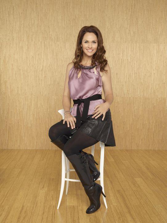 (4. Staffel) - Stellt sich immer wieder neuen Herausforderungen: Violet  (Amy Brenneman) ... - Bildquelle: ABC Studios