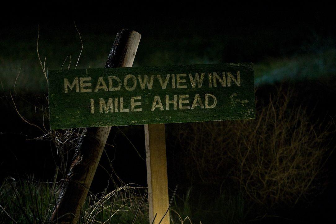 """Im einsam gelegenen """"Meadow View Inn"""" haben die Besitzer eine äußerst lukrative Einnahmequelle gefunden, die aber nicht in der Bettenbelegung begr... - Bildquelle: 2008 Stage 6 Films, Inc. All Rights Reserved."""