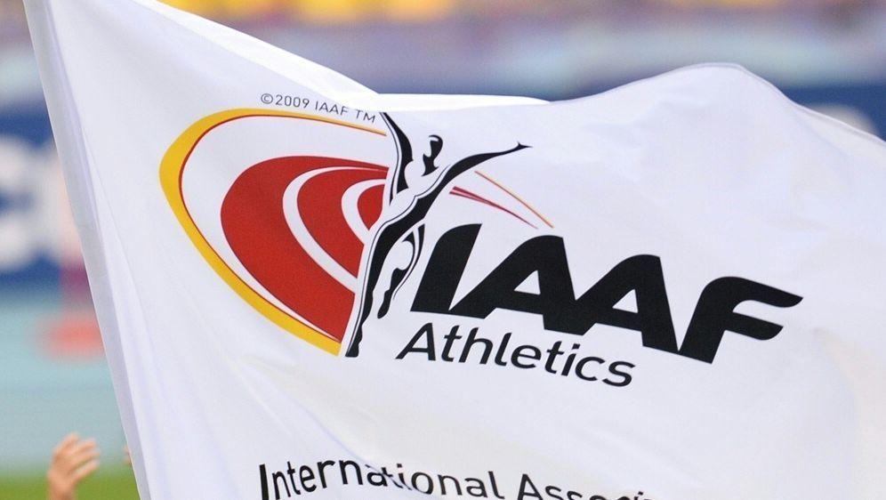Die IAAF einigte sich nun mit dem RUSAF - Bildquelle: PIXATHLONPIXATHLONSID