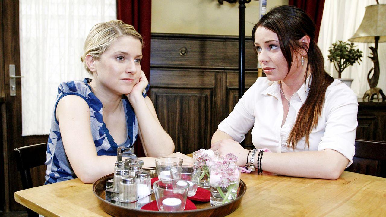 anna-und-die-liebe-folge-167-03-SAT1-Noreen-Flynn - Bildquelle: Sat.1/Noreen Flynn