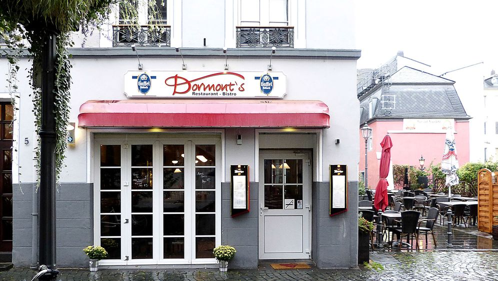 Dormont's