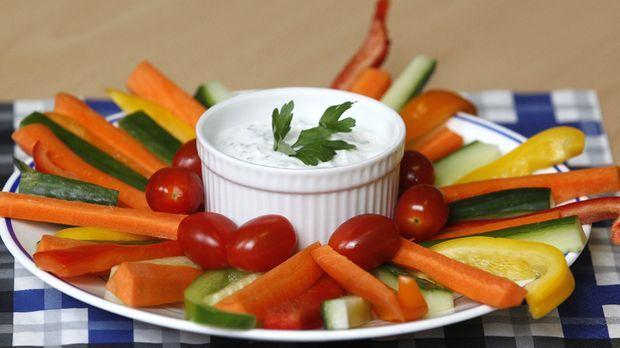 Das Sind Kalorienarme Snacks Die Nicht Dick Machen Sat 1