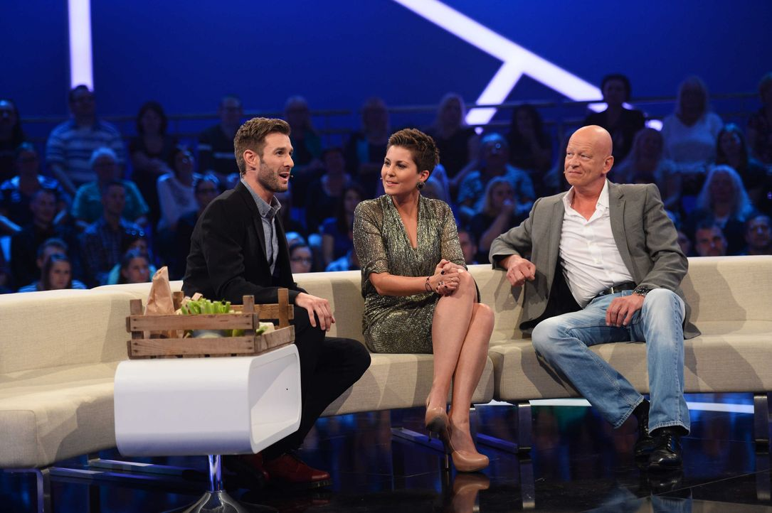 Promi-Big-Brother_s02e01-15 - Bildquelle: SAT.1/Willi Weber