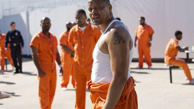 Drei Monate nach der schockierenden Verhaftung von Lucious Lyon (Terrence How...