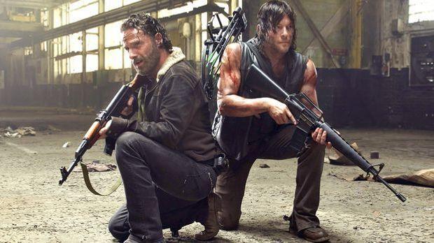 Walking Dead Neue Staffel 7