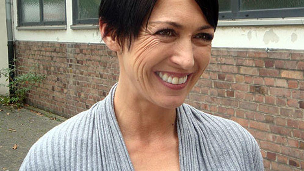 Nicole Wilms: Ein eingespieltes Team