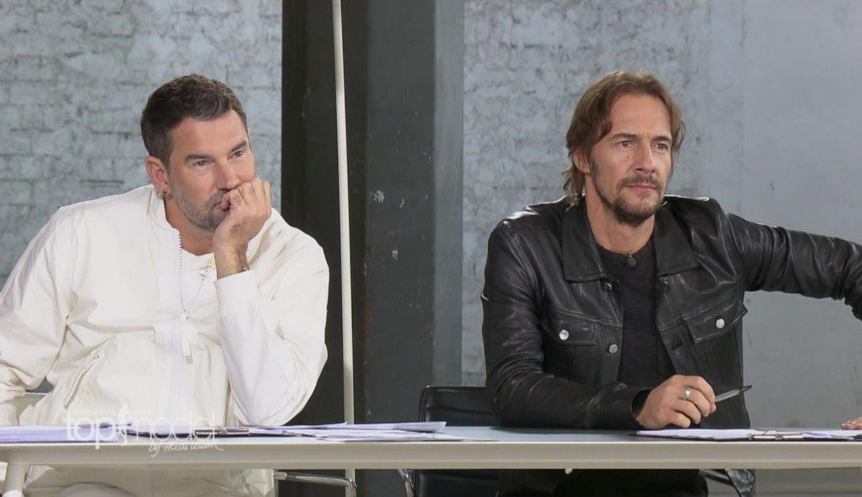 GNTM-S12-Sendung01-Casting-Muenchen10 - Bildquelle: ProSieben