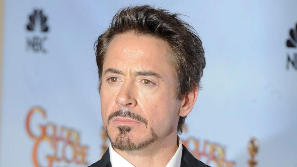 Robert Downey Jr. - Bildquelle: Patrick Hoffmann_WENN.com