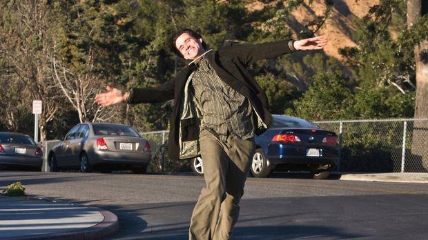 Totalverweigerer Carl Allen (Jim Carrey) steht in einer Sackgasse: Weil er be...