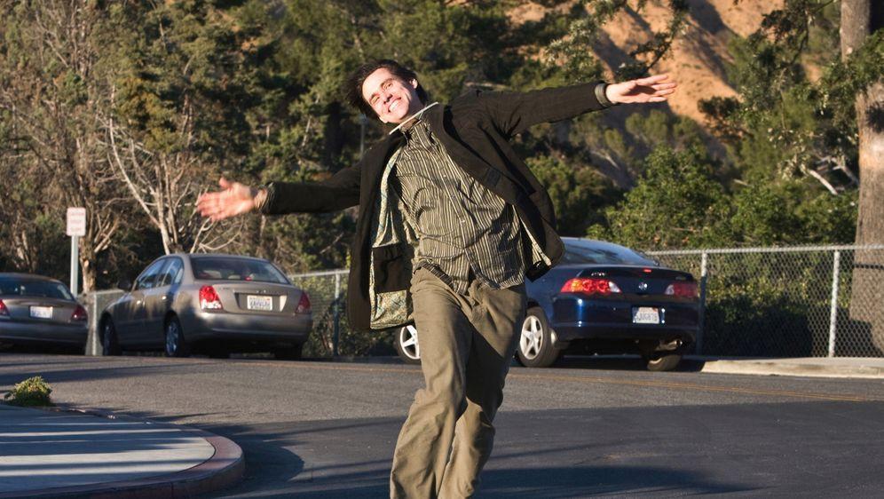 Der Ja-Sager - Bildquelle: Warner Bros.