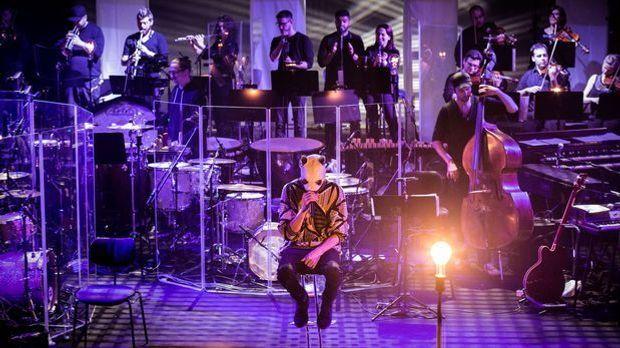CRO MTV Unplugged