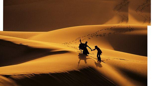 The Trail - Artwork © Gaumont