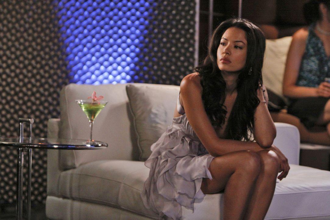 Wird Lauren (Stephanie Jacobsen) wieder auf den rechten Weg finden oder komplett in die Prostitution abrutschen? - Bildquelle: 2009 The CW Network, LLC. All rights reserved.