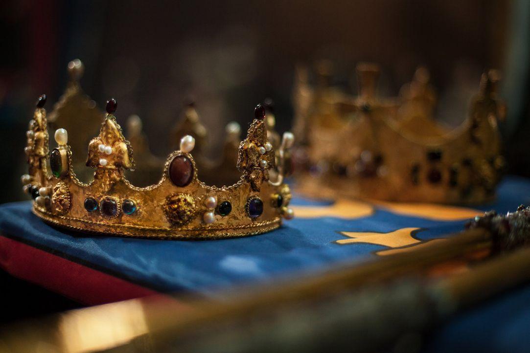 Der Kampf um die Krone geht weiter ... - Bildquelle: 2013 Starz Entertainment LLC, All rights reserved