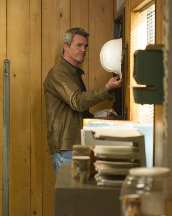 Mike (Neil Flynn) - Bildquelle: Michael Ansell 2017 American Broadcasting Companies, Inc. All rights reserved./Michael Ansell