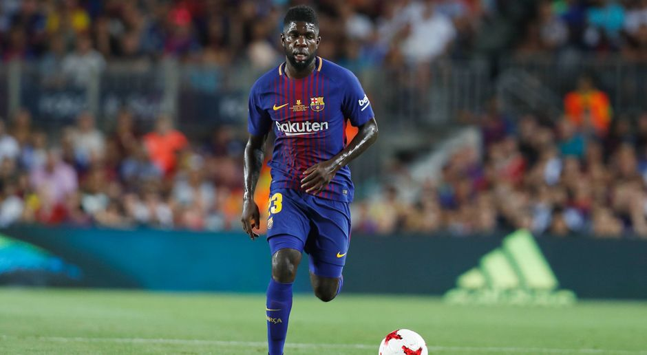 Fc Barcelona So Viel Gehalt Kassieren Messi Dembele Und Co