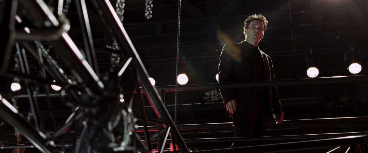 Als der Starpianist Tom Selznick nach fünf Jahren Auszeit wieder auf die Bühne tritt, wird er vom Clem (John Cusack) vor eine tödliche Herausforderu... - Bildquelle: Wild Bunch
