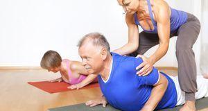 Yoga und Pilates_2015_09_24_Gleichgewichtsübungen_Bild 1_fotolia_magann