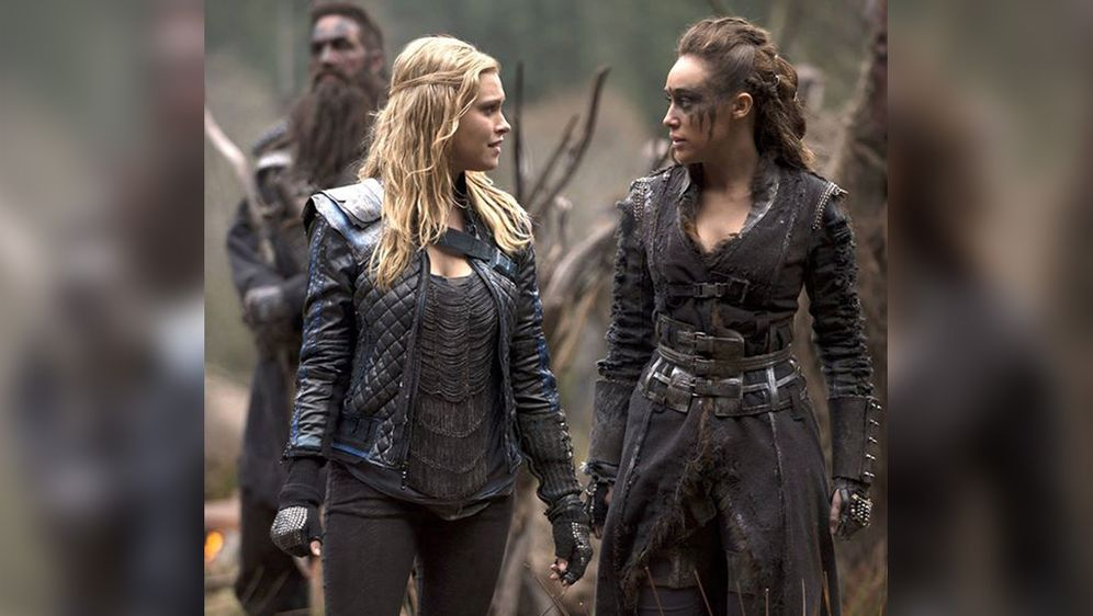 the 100 staffel 3 trailer