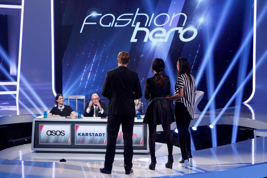 Fashion-Hero-Epi08-Show-12-Richard-Huebner-ProSieben - Bildquelle: Pro7 / Richard Hübner