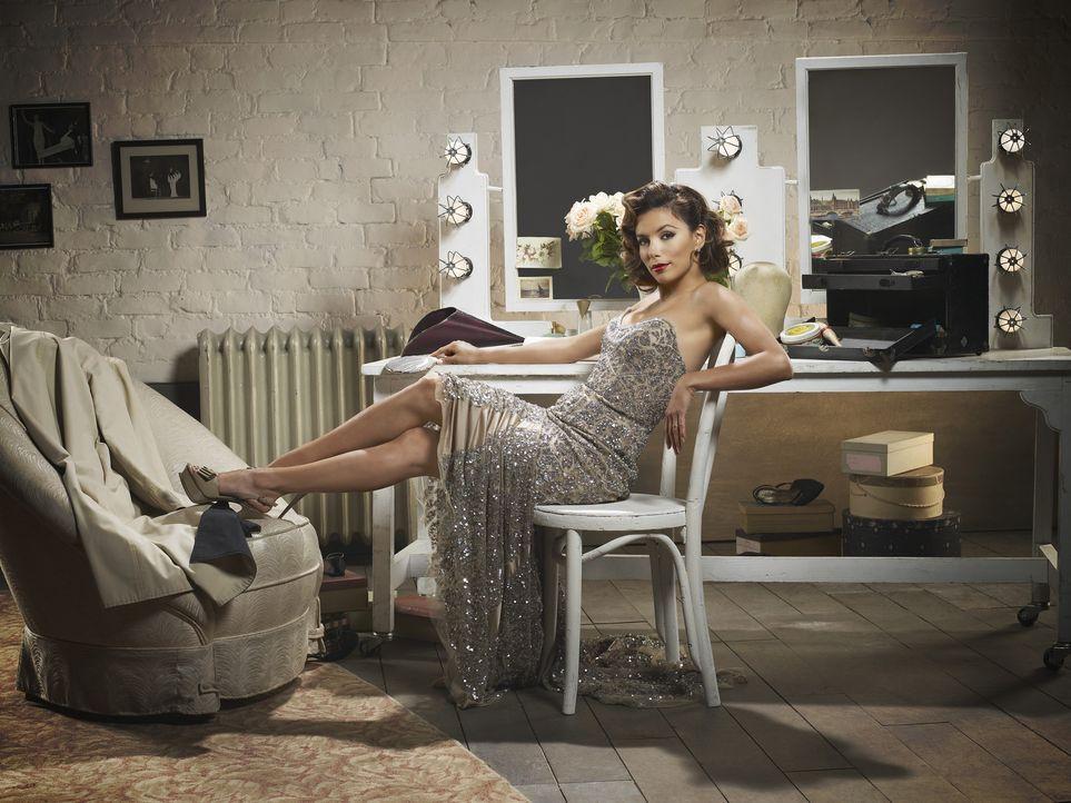 (6. Staffel) - Kämpft gerne mit Hilfe ihrer weiblichen Waffen: Gabrielle (Eva Longoria) ... - Bildquelle: ABC Studios