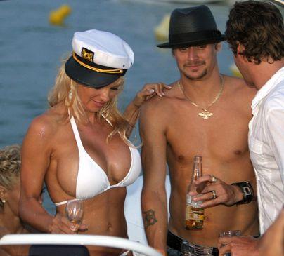 Bildergalerie Pamela Anderson | Frühstücksfernsehen - Bildquelle: AFP