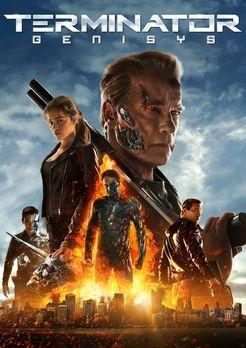 Terminator: Genisys - TERMINATOR: GENISYS - Artwork - Bildquelle: 2015 PARAMO...