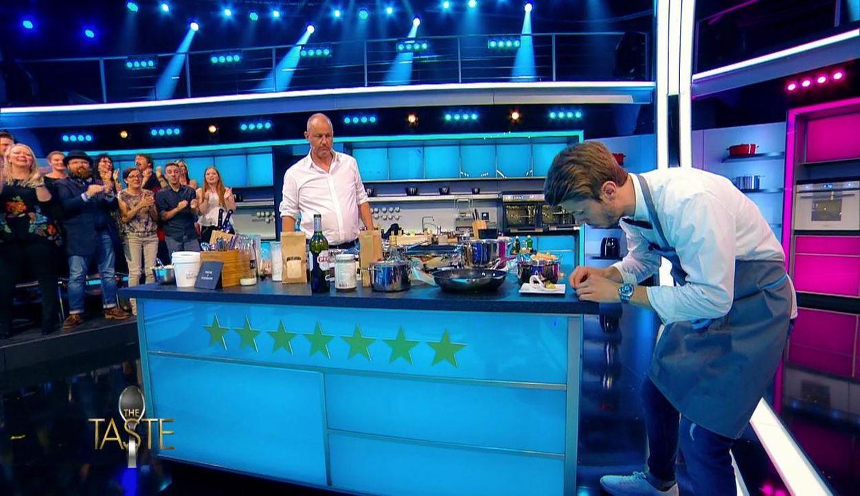 The-Taste-Finale-23 - Bildquelle: SAT.1