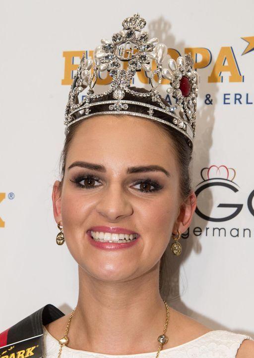 Miss-Germany-Gewinnerin-Lena-Bröder-5-dpa - Bildquelle: dpa