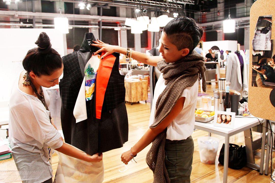 Fashion-Hero-Epi03-Atelier-78-Pro7-Richard-Huebner - Bildquelle: Richard Huebner