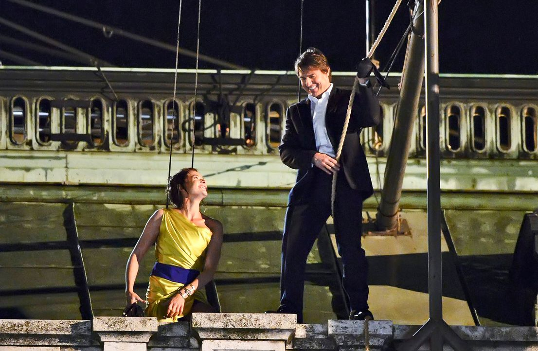 Mission-Impossible5-Dreharbeiten-14-08-24-5-dpa - Bildquelle: dpa