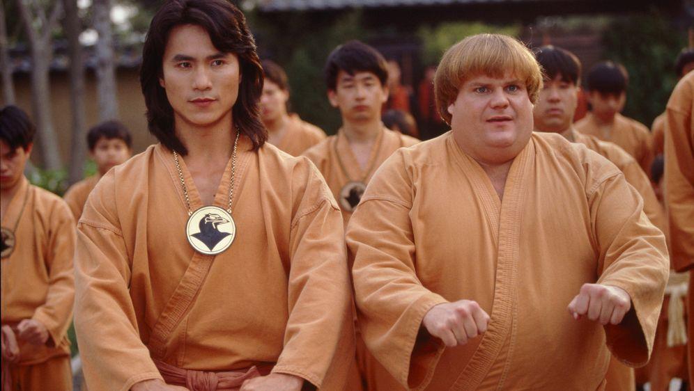 Beverly Hills Ninja - Die Kampfwurst - Bildquelle: 1997 TriStar Pictures, Inc. All Rights Reserved.